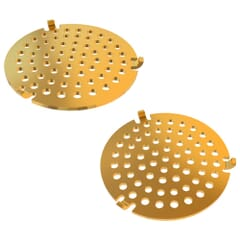Die goldene Kammer-Komponente für AirVape Legacy Vaporizer wurde entwickelt, um Ihr Vaping-Erlebnis bei höheren Temperaturen angenehmer zu machen.