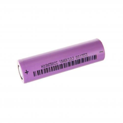Arizer Air  2 - Bateria