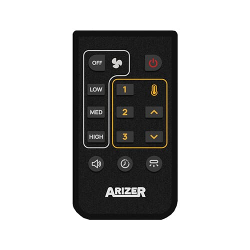 Arizer XQ2 - Remote Control