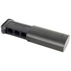 Förvara dina doseringskapslar med stil med DaVinci Hållare för Doseringskapslar. Inkluderar 6 st. doseringskapslar och ett packningsverktyg.
