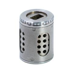 DaVinci - Stainless Steel Dosage Capsules (6)