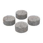 This Set of Concentrate Pads fits inside the Dosing Capsules is used for vaporizing waxes and oils