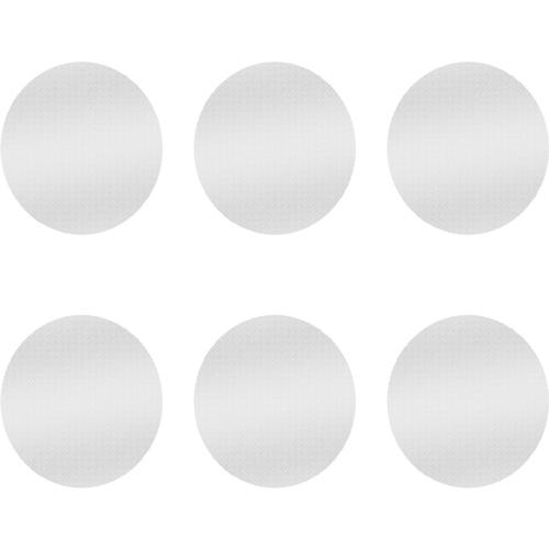 Set gustih filtera sadrži 6 filtera koji odgovaraju vaporizerima Plenty i Volcano s Easy Valveom