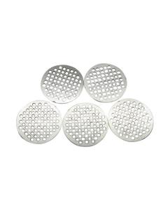 Mundstück-Siebe für Flowermate Aura, V5 Nano und V5.0S Pro