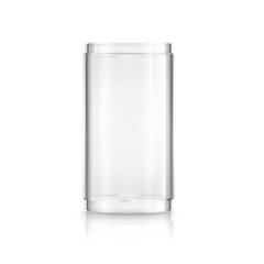 Hydrology 9 - Tube cylindrique en verre borosilicaté