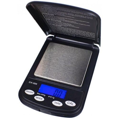 Η On Balance Champion είναι Ζυγαριά Ακριβείας που μπορεί να ζυγίσει μέχρι 500 g με 0,01 g ακρίβεια