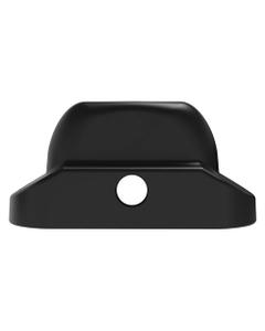 Mit diesem Tiefen Heizkammer-Deckel können Sie weniger Kräuter pro Sitzung verdampfen