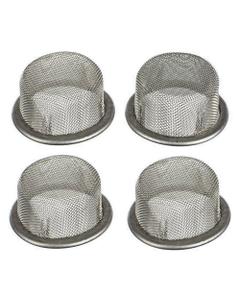 Pack de filtres/grilles Arizer