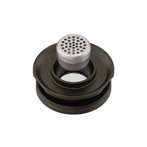 L'adaptateur à capsule de dosage pour Volcano Hybrid permet de réduire la taille de la chambre de votre appareil ou d'y insérer une capsule de dosage