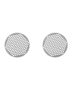 Set filtera za usnik za Wolkenkraft Äris i Wolkenkraft FX Mini uključuje dva filtera.