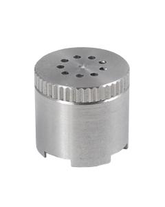 Ocelová kapsle na koncentráty vám umožňuje vapovat vosky a oleje se svým Wolkenkraft vaporizérem.